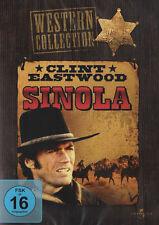 Sinola (Clint Eastwood - Robert Duvall)                              | DVD | 440