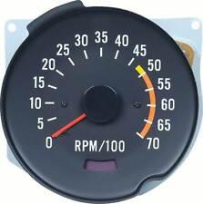 1970-78 Camaro 5000 Red Line Tachometer