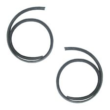 Triumph Stag hood / soft top rear seal 622593
