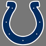 Indianapolis Colts NFL Car Truck Window Decal Sticker Football Laptop Yeti Wall