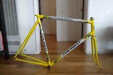 Fondriest track pista frameset fixed gear fixie frame set