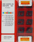 10 PCS    USER TOOLS CNMG120408-PM4315