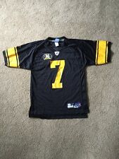 NWOT 75th Pittsburgh Steelers Roethlisberger Jersey #7 Size S NFL Reebok