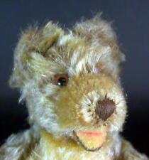 alter Steiff  Teddy - Teddybär  mit Stimme -  17cm