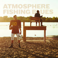 ATMOSPHERE Fishing Blues 2016 CD NEW/SEALED