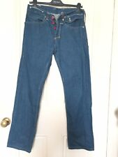 Levi's Engineered Jeans Size 30 Amazing Style