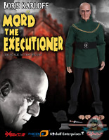 1:6 Scale Boris Karloff The Executioner Action Figure Phicen