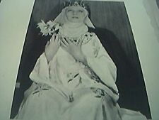 picture 1933 theatre santa uliva andreina pagnani jacque copeau mystery
