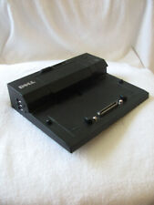 Dell E-Port Usb Docking Station K07A for Latitude E Series Laptop-Used w/130w Ps