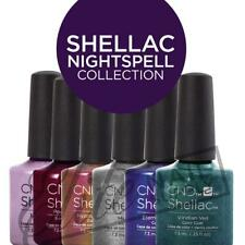 CND SHELLAC UV Color Coat 7.3ml – Nightspell Collection