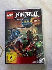 LEGO Ninjago - 7.1 (2017)