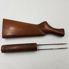 Remington 870, 16ga Shotgun Part. Stock & Forend