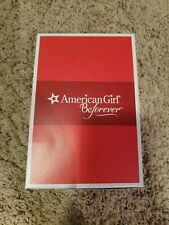 American Girl Caroline Party Gown **NIB** Historical *Beforever*