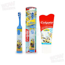 Colgate Oral Care Products for Children