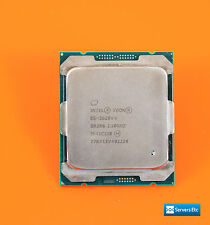 INTEL XEON E5-2620 V4 2.10GHZ 8-CORE CPU PROCESSOR - SR2R6 (£285 ex-vat)