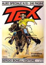 TEX Texone  Albo Speciale  n° 15  OTTIMO