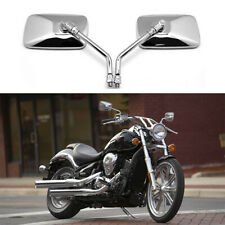 Motorcycle Rectangle Mirrors for kawasaki vulcan S 650/1700 1600 900 800 Classic