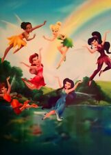 Disney Fairies Tink Pink Maxi Poster 61cm x 91.5cm PP33602-375