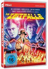Die Zeitfalle * DVD Packender Science-Fiction-Film mit Klaus Kinski Pidax Neu