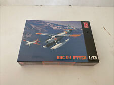 NEW Hobbycraft DHC U-1 Otter 1:72 Scale Airplane Model Kit