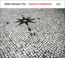Bobo Stenson Trio : Contra La Indecisión CD (2018) ***NEW***