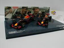 Minichamps 472163303 - 2-Car Set Red Bull RB1 Ricciardo No3 Verstappen No33 1:43