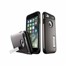 Spigen Slim Armor Case with Air Cushion Apple iPhone 6/6S - Gunmetal - SPG11605