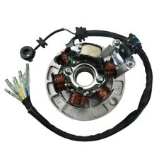 6 Poles Magneto Stator Coil For Lifan 140cc 150cc Pit Dirt Motor Bike Zongshen