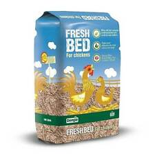 Dengie Freshbed for Chickens/Ducks/Poultry 50 litres