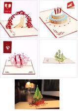 Cartes de vœux et papeterie anniversaire noël