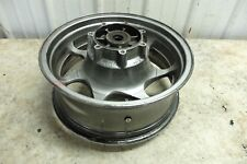 09 Kawasaki VN 2000 VN2000 Vulcan rear back wheel rim