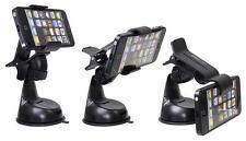 GENERIC NEO GRAB LOOKS GPS Universal Car Mount Holder Cradle for Samsung Apple
