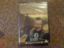 LAWLESS FRONTIER - THE JOHN WAYNE CINEMA COLLECTION - DVD - BRAND NEW - SEALED