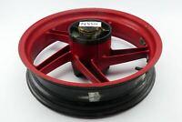 Aprilia RS 125 MP MPB - Roue arrière jante arrière N45H *