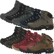 LOWA Renegade GTX Mid Women Gore-Tex Outdoor Hiking Schuhe Boots Stiefel 320945