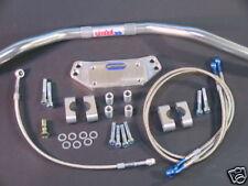 ABM Superbike Lenker Umbau-Kit für Kawasaki ZZR 600 Fahrzeugtyp: ZX600E + ZX600D