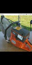 Husqvarna K770 14inch Power Cutter (used)