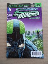 Green Lantern :  New Guardians 16 . DC 2013 - VF -  minus