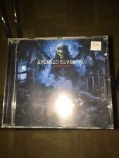 Avenged Sevenfold CD Nightmare