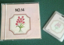 Brother Embroidery Card No 14 for Brother Embroidery machines