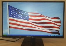 "HP 27wm 27"" Full HD 1920x1080p LED Backlit IPS Monitor VGA DVI-D HDMI B 250 (10)"