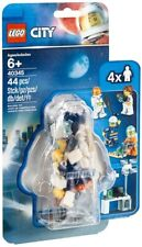 LEGO 40345 Mars Mission Minifigure Set Inc Exclusive Figure New Sealed FREE POST