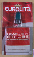 Eurolite Headlight Strobe  - Green 60037 flashing light CLEARNACE!