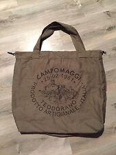Sac Shopping Campomaggi Tote Bag