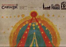 LP (NEU!) . CAUSA SUI - Pewt'r Sessions 3 (mkmbh