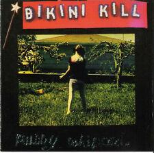 BIKINI KILL - Pussy Whipped LP Riot grrrl VINYL ALBUM Punk Rock Record - SEALED