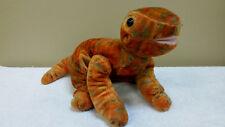 "18"" Plush Dinosaur, Toy, Beanbag, Stuffed Animal"