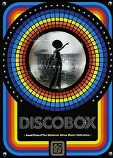 Discobox, Ultimate Disco Collection, Good Import