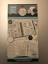 The Happy Planner Journaling Stickers