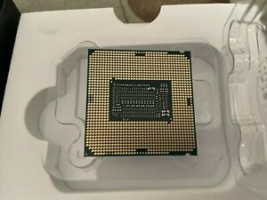 Intel Core i9-9900K - 3.60GHz Octa-Core (BX80684I99900K) Processor